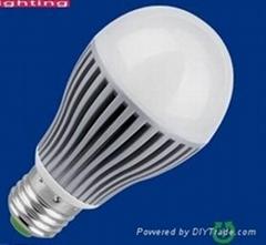 5W LED球泡灯