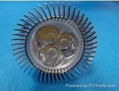 LED大功率射燈
