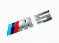 M3,M5 Car letter emblem 2