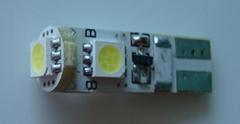 Canbus LED Bulb T10 3SMD 5050