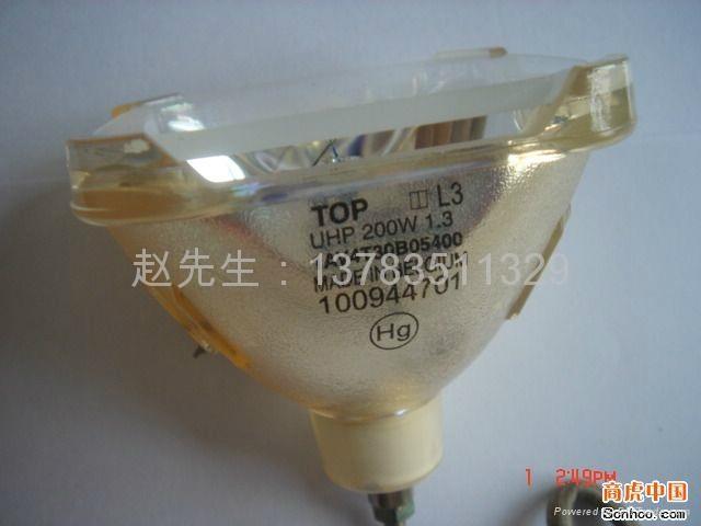 投影機燈泡 3