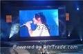 深圳舞臺音響燈光設備出租 1