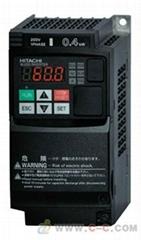 日立变频器特价WJ200系列W