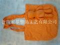 兔子涤纶购物袋 2