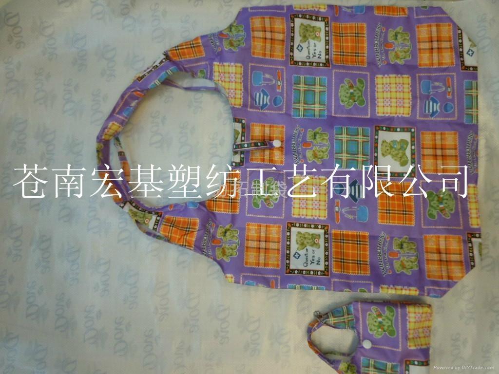 手提购物袋 4
