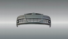 Plastic Bumper Mould