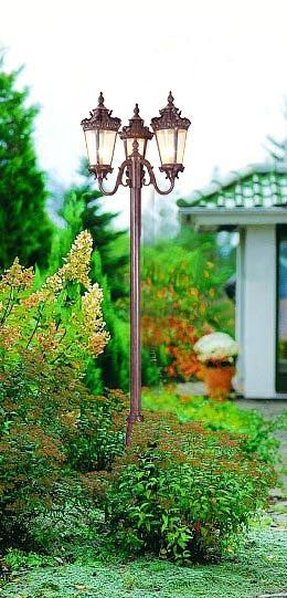 帝輝燈飾庭院燈 1
