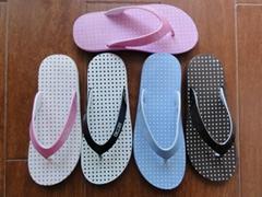 eva ladies slipper