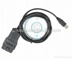 VAG K+ CAN COMMANDER 3.6 Audi VW obd2 2 VAG Diagnostic Tools