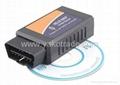 Elm327 Bluetooth CAN bus OBD-II Elm 327