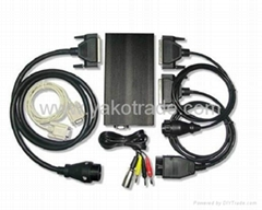 Auto scanner for BMW-D-CAN DCAN D CAN Interface for GT1 and INPA