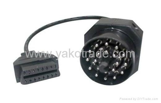 Auto scanner for BMW-D-CAN DCAN D CAN Interface for GT1 and INPA  3