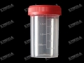 60ml Urine container