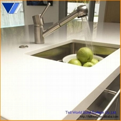 TW high quality corian solid surface countertops
