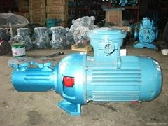 稀油潤滑站SPF三螺杆油泵燃油泵裝置