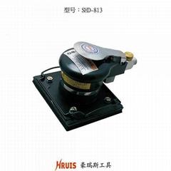 氣動方形打磨機