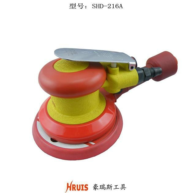 氣動吸塵拋光機 1