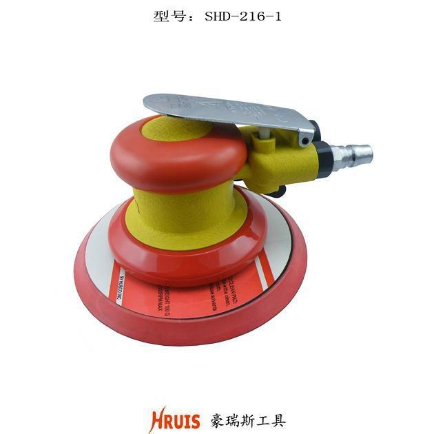 氣動吸塵拋光機 3