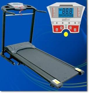 阿美神 AMA-2909家用电动跑步机 1