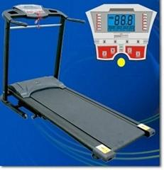 阿美神 AMA-2909家用电动跑步机