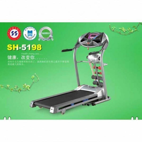 舒华SH-5198多功能跑步机 1