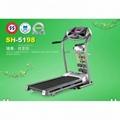 舒华SH-5198多功能跑步机