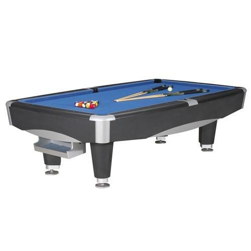 斯諾克桌球台XD-902N原裝正品 1