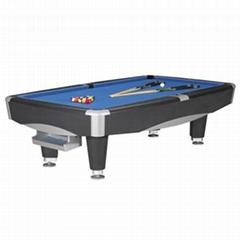 斯諾克桌球台XD-902N原裝正品
