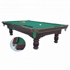 家用普通美式台球桌