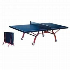 XD-601小彩虹室内乒乓球台
