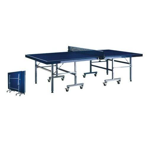 XD-601小彩虹室內乒乓球台  3
