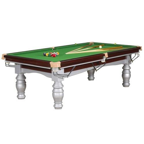 斯諾克桌球台XD-902N原裝正品 2