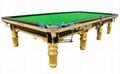 東莞星牌台球桌 3
