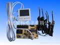 家用机热泵控制器