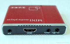 1080P高清播放器