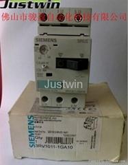 西門子3RV斷路器產品