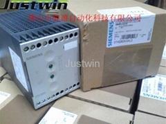 西門子3TK安全繼電器產品