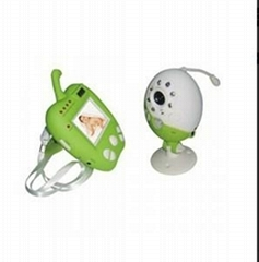 Digital Considerate Baby Monitor with Night Vision