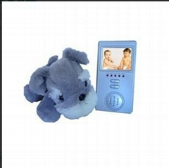 2.4G Hz Wireless baby Monitor and Camera