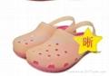 EVA Clogs 水晶洞洞鞋 1