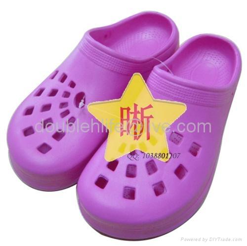 EVA Clogs 水晶洞洞鞋 2
