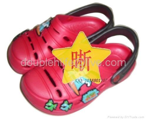 EVA Clogs 水晶洞洞鞋 4