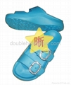 EVA Clogs 水晶洞洞鞋 5