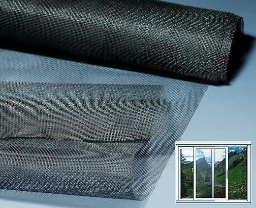 fiberglass window screen 1