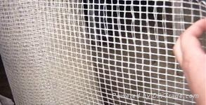 fiberglass grid cloth 1