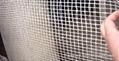 fiberglass grid cloth