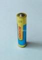 LR03 AAA Battery Alkaline Battery