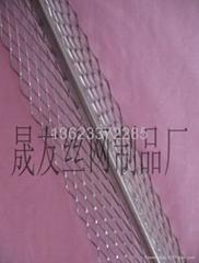 pvc护角网阴阳护角条金属护角条墙角网