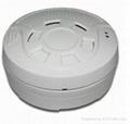 ZigBee Wireless Smoke Detector