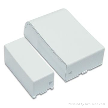 ZigBee Wireless Drawer Lock 1